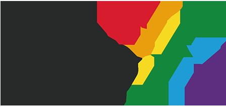 Queer Refugees Support Retina Logo